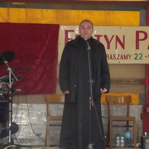 Festyn parafialny 2012